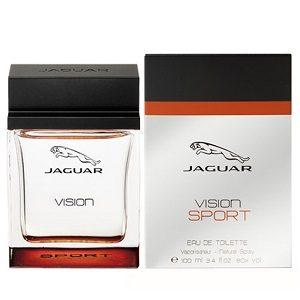 Jaguar apa toaleta vision sport man 100 ml tester