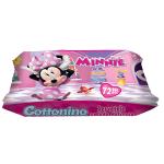Cottonino servetele umede copii 72 buc minnie