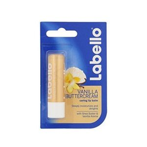 Labello balsam de buze 19 ml vanilie