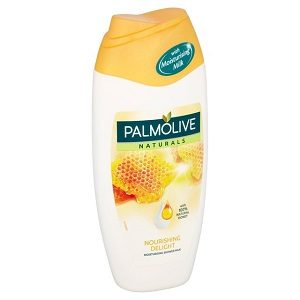Palmolive dus gel naturals 250 ml milk+honey