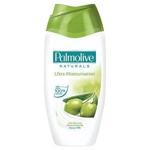 Palmolive dus gel naturals 250 ml olive