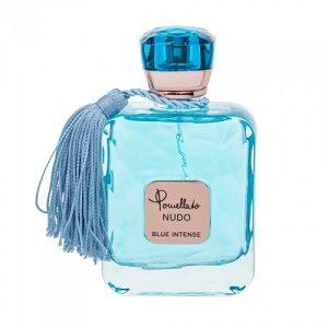 Pomellato nudo apa parfum blue wom 90 ml tester