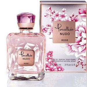 Pomellato nudo apa parfum rose wom 90 ml