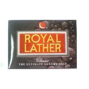 Royal lather sapun 150 g gri