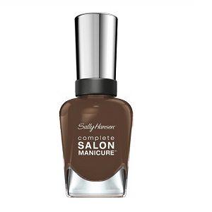 Sally hansen lac unghii complete salon 14.7 ml636 choc it up x
