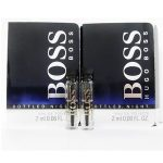 Z tester hugo boss nr6 night edt 2 ml man nu vz