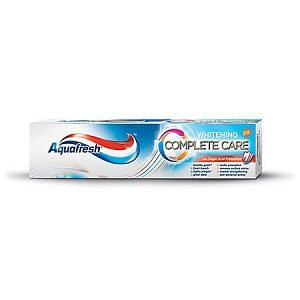 Aquafresh pasta 100 ml complete care