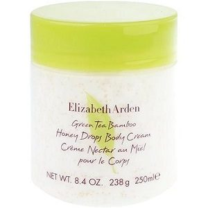 Elizabeth arden body cream green tea bamboo250 ml38g honey drops