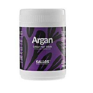 Kallos tratament masca par 1000 ml argan