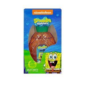 Spongebob squarepants apa toaleta spongebob unisex 50ml