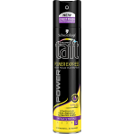 Taft fixativ 250 ml power express negru+galben fix 5