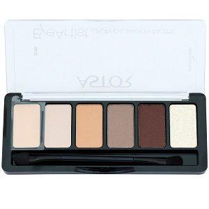 Astor fard ochi eyeartist 5 culori 100 cosy nudemaro 5.6g