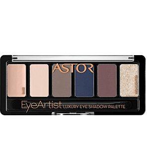 Astor fard ochi eyeartist 5 culori 200 eternalbej 5.6g