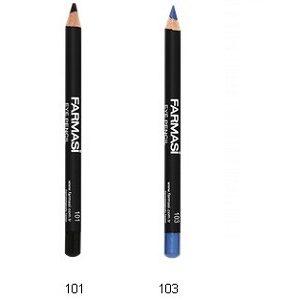 Farmasi creion contur ochi 101 103