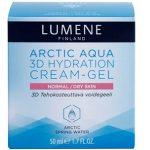 Lumene artic crema fata aqua 24 h 50 ml hidrat.