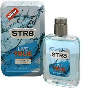 Str8 after shave 100 ml live true