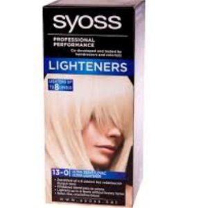 Syoss vopsea 13-0 ultra lightener decolorant