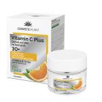 Cosmetics c vit plus tetra +30 crema antirid 50 ml