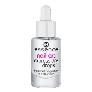Essence tratament unghii express dry drops pt usc rapid
